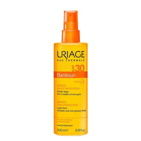 URIAGE BARIESUN SPRAY SPF30 200ML
