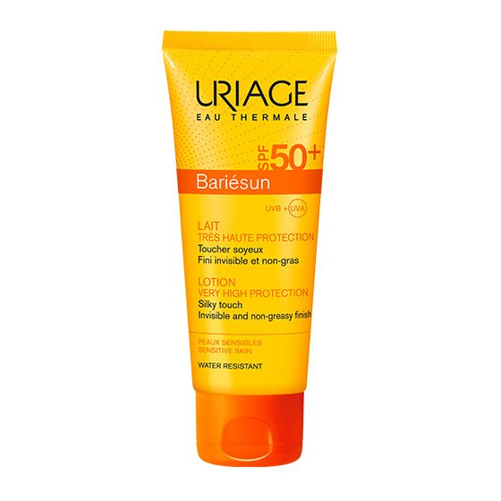 URIAGE BARIESUN LAIT SPF50+ 100ML