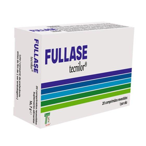 TECNILOR FULLASE X20 COMPRIMIDOS REVESTIDOS