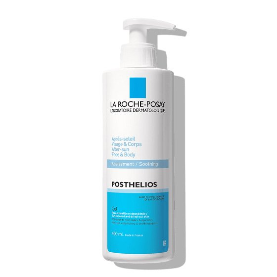 LA ROCHE-POSAY ANTHELIOS POSTHELIOS GEL 400ML