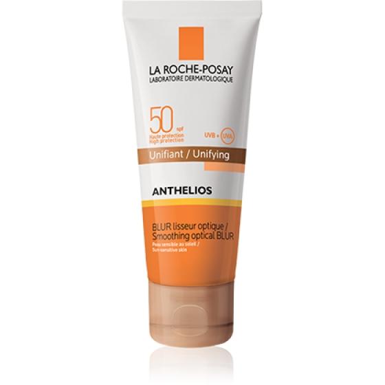 La Roche-Posay ANTHELIOS BLUR DORE FP50+ SEM PERFUME 40ML