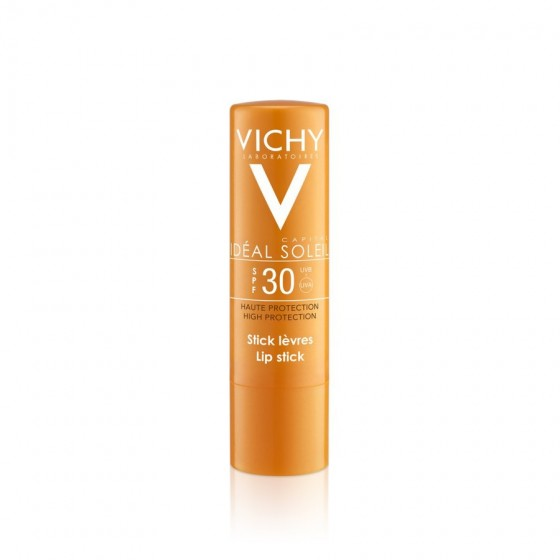 VICHY IDEAL SOLEIL STICK LABIAL FP30 4,7ML