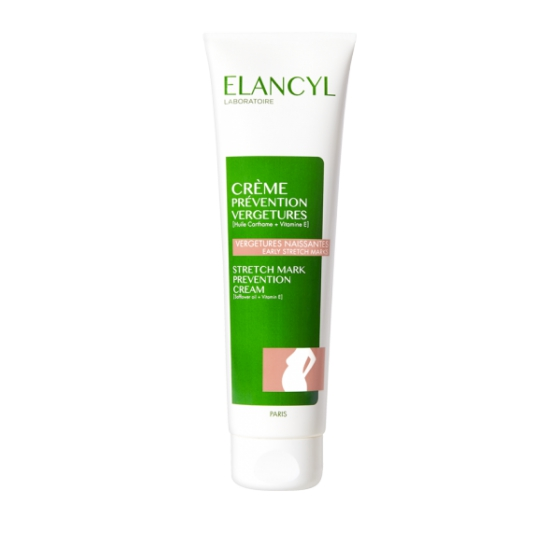 ELANCYL CREME PREVENTIVO ESTRIAS 500ML