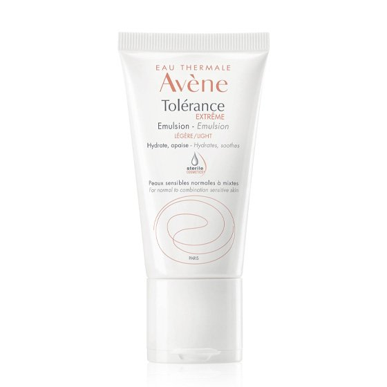 AVENE TOLERANCE EXTREME EMULSAO DEFI 50ML