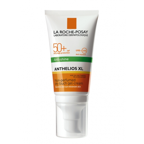 La Roche-Posay Anthelios Gel-Creme toque seco SP SPF50 50ml