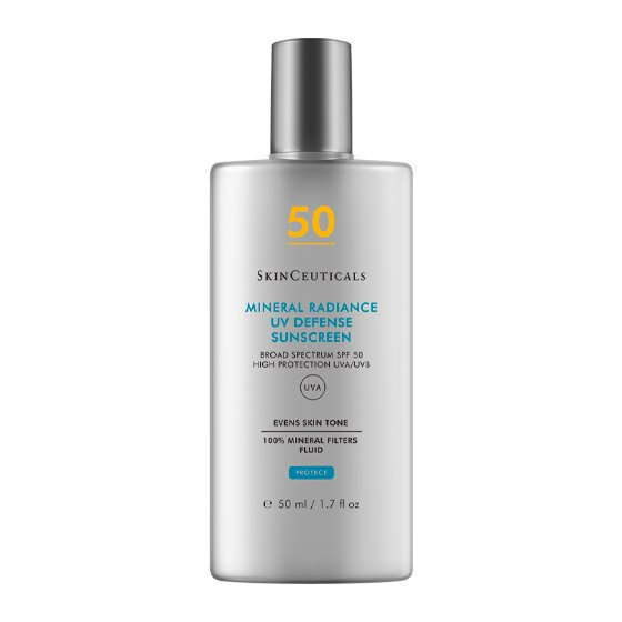 SKINCEUTICALS PROTECT MINERAL RADIANCE SPF50 50ML