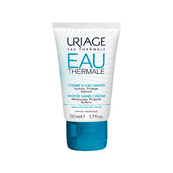 URIAGE CREME MAOS 50ML