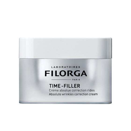 FILORGA TIME-FILLER CREME 50 ML