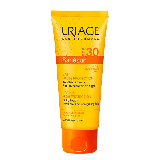 URIAGE BARIESUN LAIT SPF30 100ML