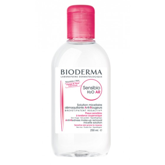 SENSIBIO BIODERMA H20 AR 250ML