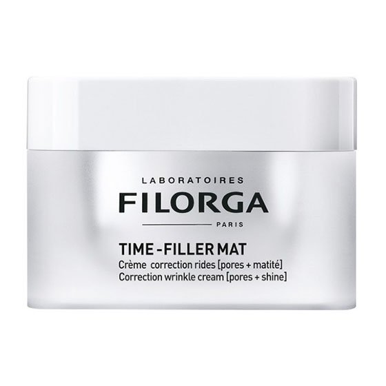 FILORGA TIME-FILLER MAT CREME 50ML