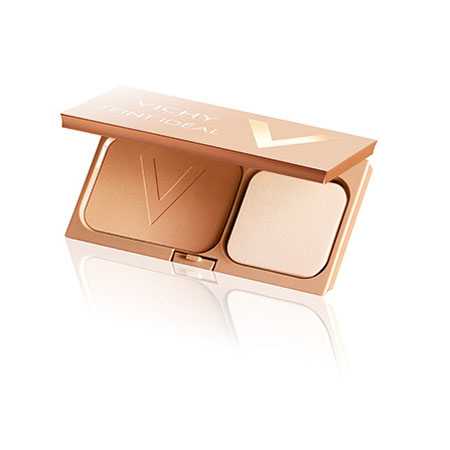 Vichy Maquilhagem Teint Ideal Pó Compacto Spf25 1