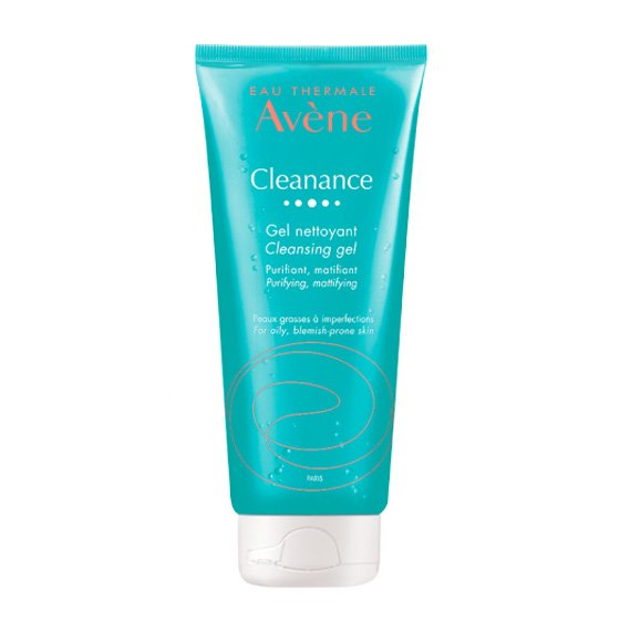 AVENE CLEANANCE GEL LIMPEZA 200ML