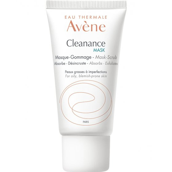 AVENE CLEANANCE MASK MASCARA ESFOLIANTE 50ML
