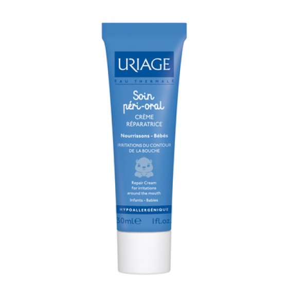 URIAGE BEBE 1º CREME PERI ORAL 30ML