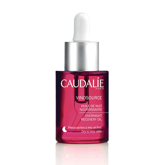 CAUDALIE VINOSOURCE OLEO DE NOITE NUTRITIVO 30ML