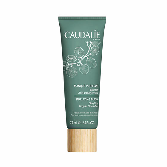 Caudalie Máscara Purificante 75 ml