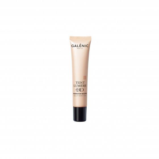 GALÉNIC Galénic Teint Lumière Perfeição de Beleza tudo em 1 DD SPF25 para todo o tipo de pele.  Embalagem de 40 ml