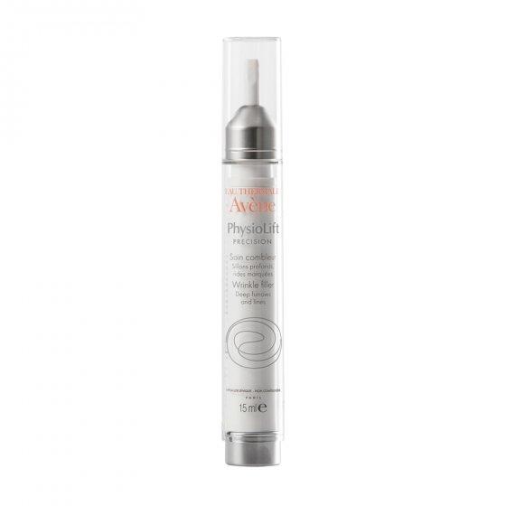 AVÈNE Physiolift Precision Cuidado de Preenchimento para todos os tipos de pele. Embalagem de 15 ml