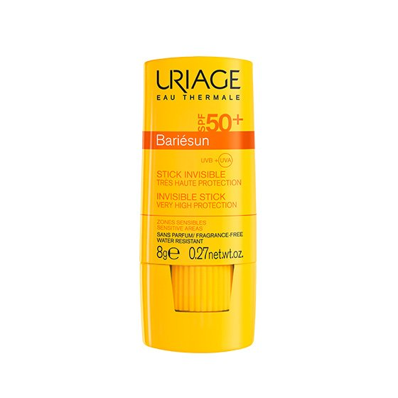 URIAGE BARIESUN STICK INVISIVEL SP50+ 8G