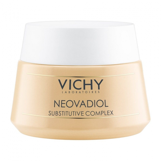 Vichy Complexo Reequilibrante Creme Pele Normal a Mista 50ml
