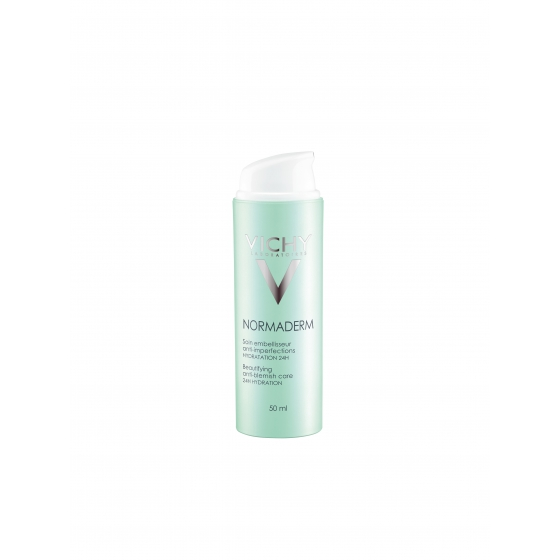 VICHY NORMADERM CREME ANTI IMPERFEICOES 50ML