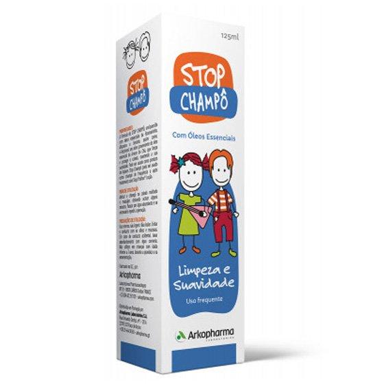 STOP CHAMPO 125ML