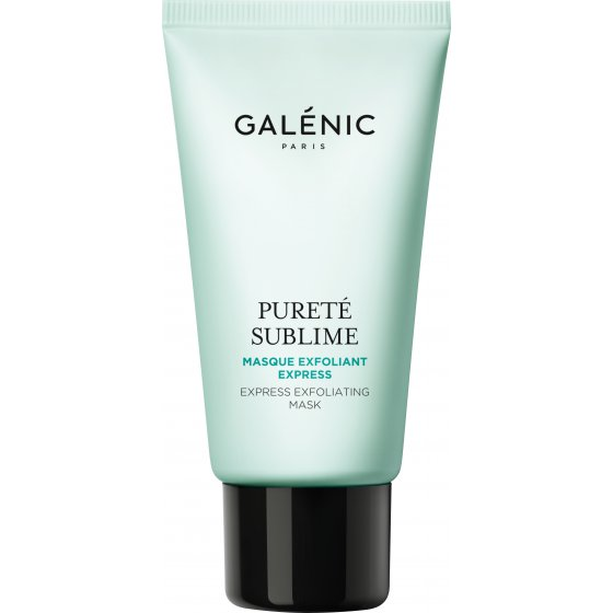 GALÉNIC PURETÉ SUBLIME MÁSCARA ESFOLIANTE EXPRESS 50ML