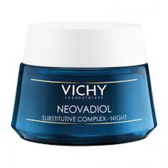 VICHY NEOVADIOL COMPLEX REEQUILIBRANTE NOITE 50ML