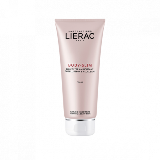 LIERAC BODY SLIM MINCEUR GLOBALE 200ML