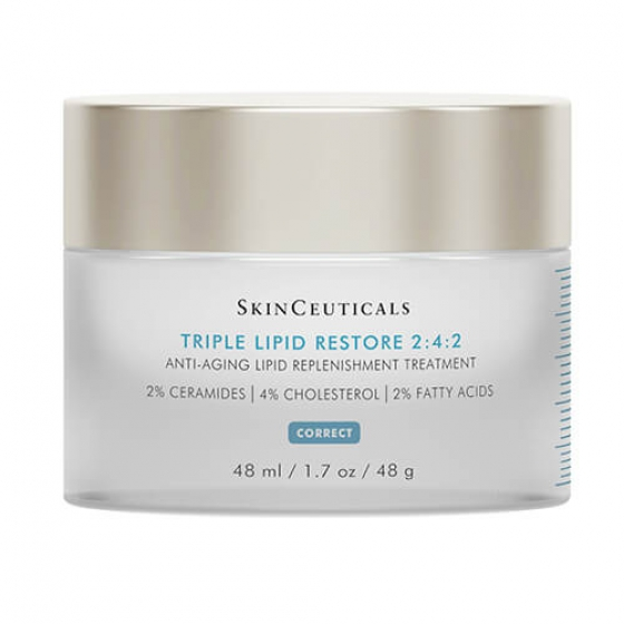 SKINCEUTICALS CORRECT TRIPLE LIPID RESTORE 48ML