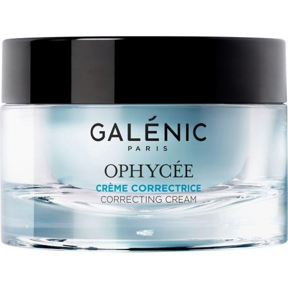 GALÉNIC Galénic OPHYCÉE Creme Corretor para pele com rugas. Embalagem de 50 ml