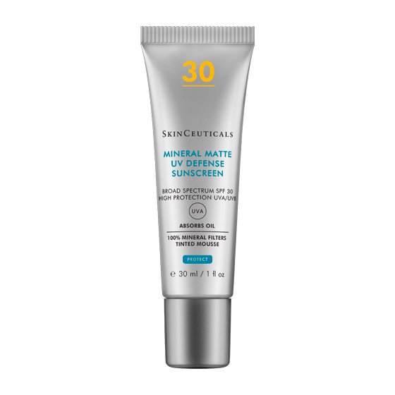 SKINCEUTICALS SOL MINERAL MATE SPF30 30ML