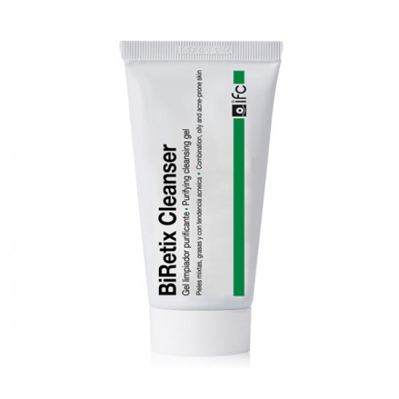 BIRETIX CLEANSER GEL LIMPEZA PURIFICANTE 150ML