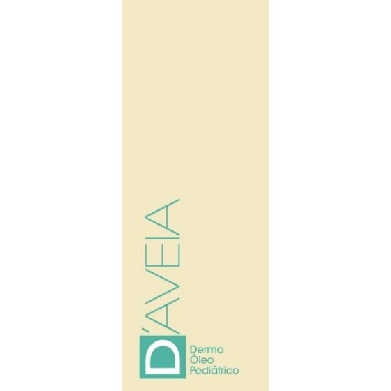 D'AVEIA DERMO OLEO PEDIATRICO 200ML