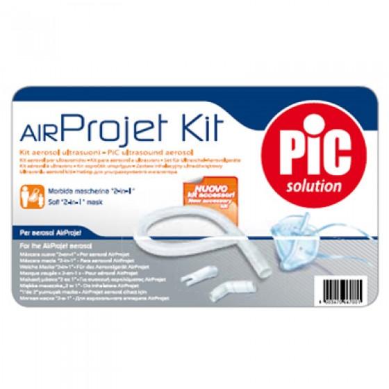 PIC KIT AIR PROJET 2012