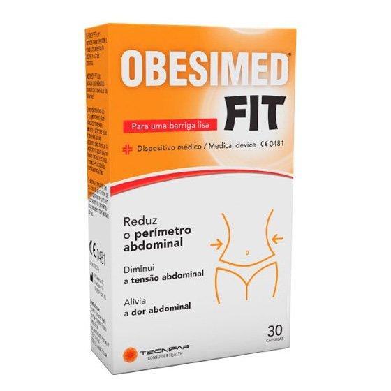OBESIMED FIT CAPSULAS X30