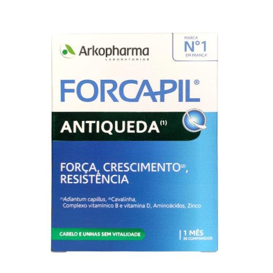 FORCAPIL ANTIQUEDA COMPRIMIDOS X30