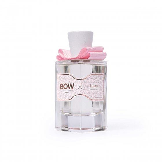 Bow Loura Woman Eau De Parfum 100ml