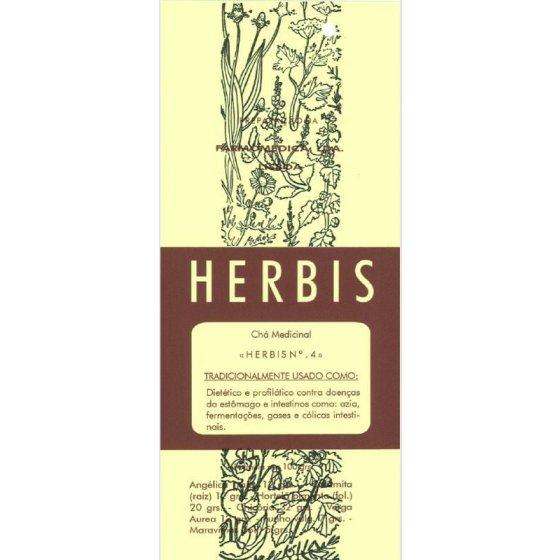 HERBIS CHA CHA N4