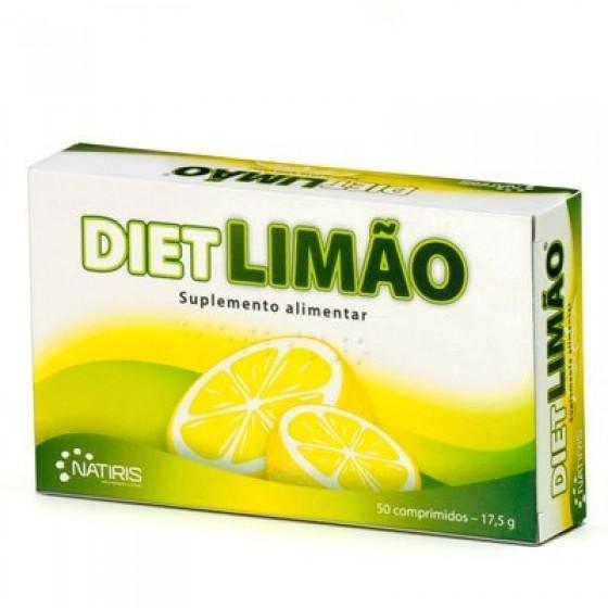 DIET LIMAO X 50 COMPRIMIDOS