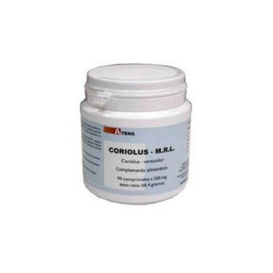 Aneid Coriolus MRL 500mg 90 Comprimidos