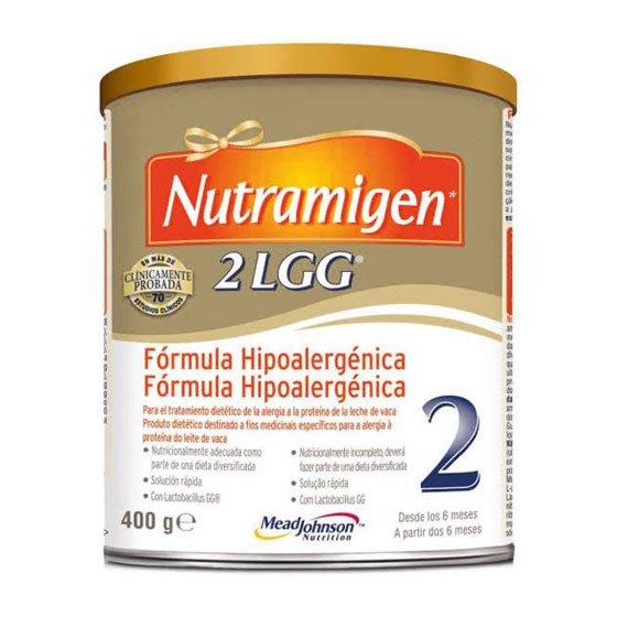 NUTRAMIGEN 2 LGG PO 400 G