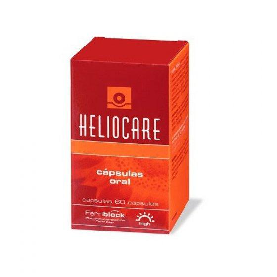 HELIOCARE CÁPSULAS X 60