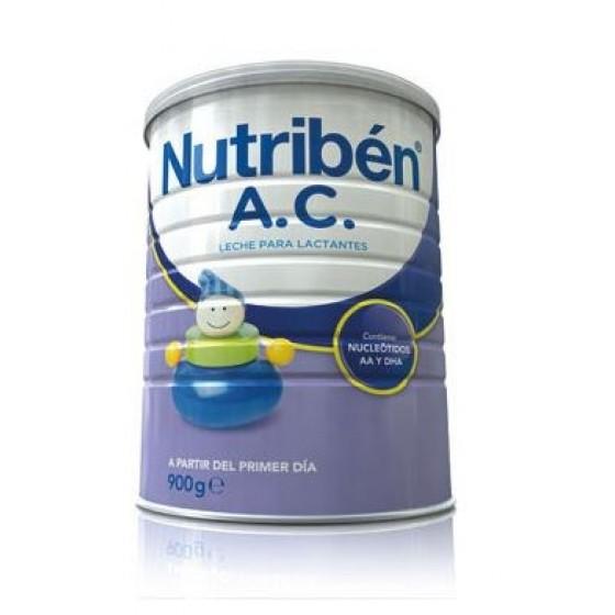 Nutribén AC Leite 400g