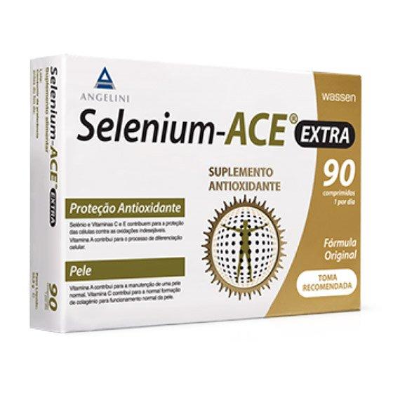 SELENIUM ACE EXTRA X90 COMPRIMIDOS