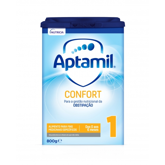 APTAMIL CONFORT 1 800G