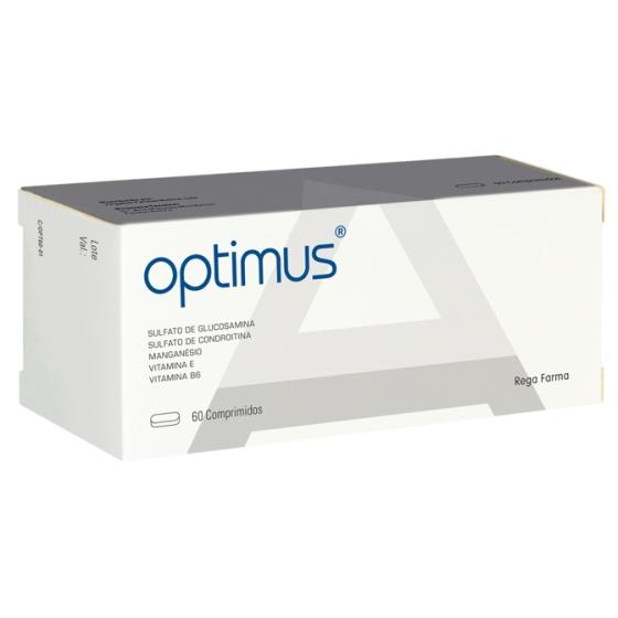 OPTIMUS COMPRIMIDOS X60