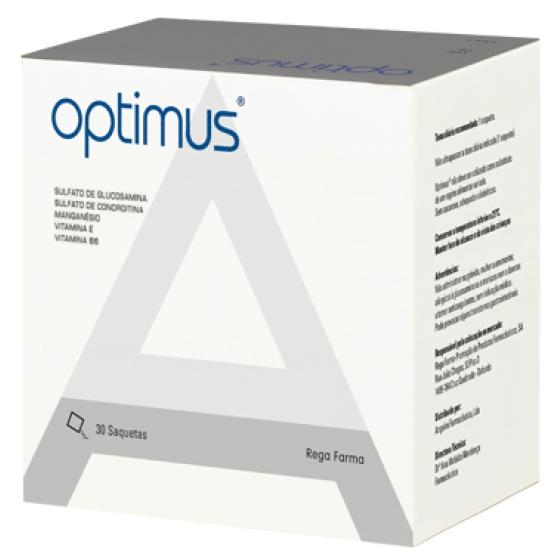 OPTIMUS SAQUETAS X30