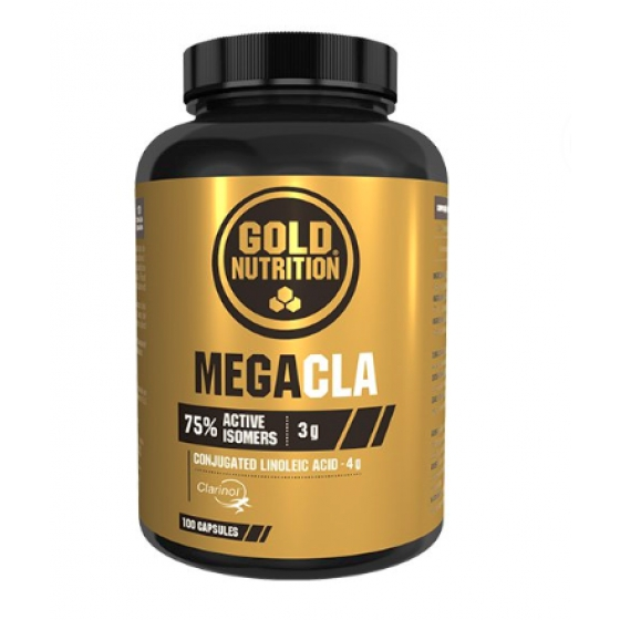 GOLD NUTRITION MEGACLA 1000MG X 120 CAPSULAS